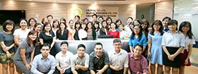 Thành viên Văn phòng<br>Hồ Chí Minh