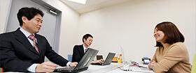 Thành viên Văn phòng<br>Tokyo