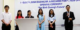 Binh Duong office